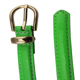Cinto de Moda Pin Buckle Bright Color Lady (HJ0077)