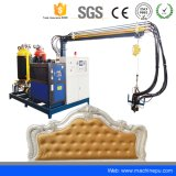 고압 PU PIR 폴리우레탄 기계를 만드는 거품이 이는 산화마그네슘 널