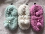 ثلاثة لون صارّة نساء أحذية داخليّة ([ر-سل1644])