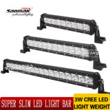 20inch Offroad Light CREE Chip 3W LED Light Bars voor Trucks