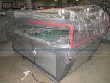 Halbautomatischer 1200X1400m flacher schiefer Bildschirm-Drucker des Arm-TM-120140