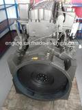 De Dieselmotor Assy Yc6m340 20 van Yuchai
