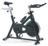 Vélo d'exercice droit magnétique de vélo d'intérieur de forme physique (XHS350)