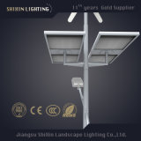 セリウムRoHS New Modelとの30-120W Solar Wind Power Street Light