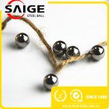 Precisión estándar de AISI 52100 que lleva la bola de acero