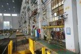 Construction soudée en acier faite sur commande de qualité et usinage de commande numérique par ordinateur (OEM)