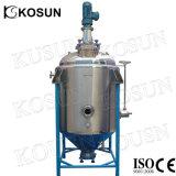 1000liter Elektrische het Verwarmen van het roestvrij staal Vloeistof die de Tank van de Honing mengen