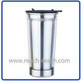 Tasse de voyage, tasse de café, tasse d'acier inoxydable (R-2013)