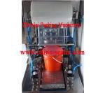 Verzegelende Machine van het Dienblad van de Desktop de Pneumatische (kis-1)