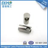 Parte lavorante del motociclo di CNC di precisione con zinco placcato (LM-0531V)