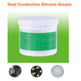 Тавот кремния тавота силикона кондукции жары термально проводной