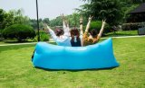 Großhandelszoll gedruckter Laybag schnell aufblasbarer Schlafsack