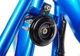 1000W de Vouwbare Volwassen Elektrische Autoped van uitstekende kwaliteit van de Bromfiets met de Rem van de Schijf (mes-013)