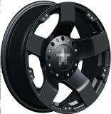 16-21インチの車輪の縁、合金の車輪