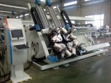 Arco Ventana Bending Machine PVC Perfil Bending Machine