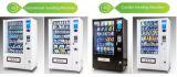 Vendita calda del negozio! Distributore automatico combinato per lo spuntino e le bevande
