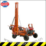 Hydraulic Steel Solar Post Driving Machine for Pile Piling