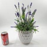 Artificial Lavender Wedding Decoration Plants