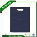 Saco não tecido relativo à promoção da soldadura térmica com impressão feita sob encomenda