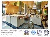 Мебель лоббиа хлебосольства гостиницы Yabo самомоднейшая (HL-1-1)