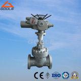 válvula de porta motorizada 150lb/300lb/600lb (GAZ940)
