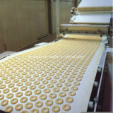 Correia transportadora do plutônio do produto comestível do FDA para o biscoito e o pão