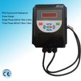 Variatore di velocità intelligente di controllo IP54 VFD universale per la pompa