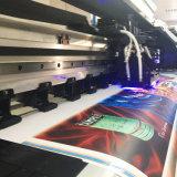 高速のXuliプリンター1.8m Xaar 1201の印字ヘッド(2.5PL)の大きいフォーマットの写真のデジタルインクジェット・プリンタ