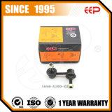 Conexión del estabilizador de las piezas de automóvil para Nissan Primera P12 54668-Au000