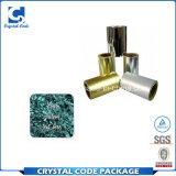 防水最もよい品質のアルミホイルのステッカーのラベル