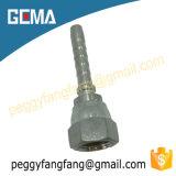 316/304 embout de durites hydraulique femelle de l'acier inoxydable 22611