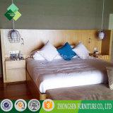 حارّ يبيع [فوشن] فندق أثاث لازم راحة عطلة غرفة نوم أثاث لازم مجموعة