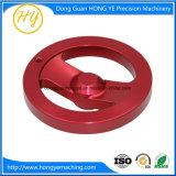 Peça de trituração de China pelo fabricante fazendo à máquina da precisão do CNC