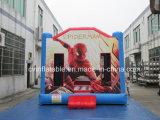 Neuer Entwurfs-aufblasbares Prahler-Schloss für Kinder
