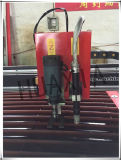 Cer zugelassener haltbarer CNC-Plasma-Ausschnitt und Bohrmaschine