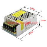 24V1.5A LED 전력 공급 또는 램프 또는 방수 유연한 또는 관 지구 비