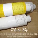Tissu de maille de monofilament de Jpp Polyester&Nylon