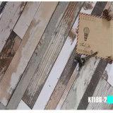 Бумага меламина была приложена в прокатанном настиле, Furiture, панелях. MDF, доски частицы Ect.