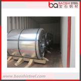 Bobina d'acciaio del galvalume per materiale da costruzione