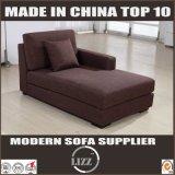 Meubles de sofa de salle de séjour de tissu de Foshan grands