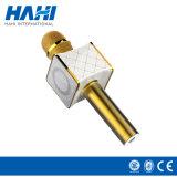HandBluetooth Musik-Lautsprecher mit Bildschirmanzeige-Frequenz und Klipp