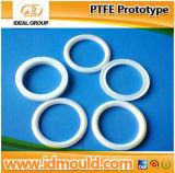 OEM 플라스틱 POM와 PTFE CNC 기계로 가공 부속 급류 시제품