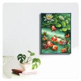Retrato da decoração da arte da parede de HD para a HOME, escritório, hotel, restaurante