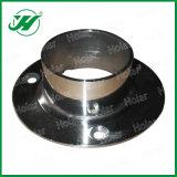 Handlauf-Grundplatte-Deckel-Flansch-Edelstahl