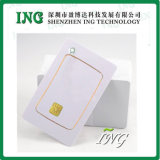Heiße verkaufende preiswertere Karte/Chipkarte des Preis-ISO14443A/B Cr80 M1 Card/RFID