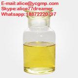 De Glycol van het polyethyleen voor Oplosmiddelen CAS 25322-68-3 van de Dalingen van het Oog de Veilige Organische