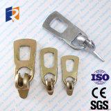 Acciaio legato forgiato della frizione di sollevamento dell'anello all'alta qualità