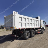 De Vrachtwagen van de Kipper van de Vrachtwagen van de Stortplaats van de Speculanten van Cnhtc HOWO 12 HOWO A7