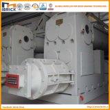 Máquina de fabricación de ladrillo del fango del bajo costo de la fábrica del bloque de la arcilla