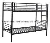 Близнец утюга Steee металла изготовления Luoyang безопасный ягнится кровать нары